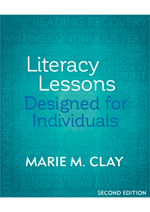 Literacy Lesson  - 2nd Edition