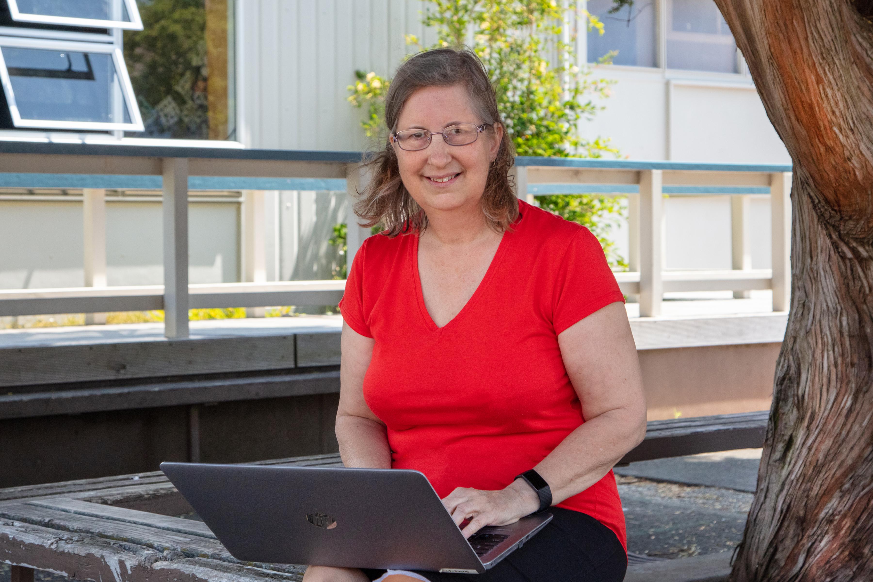 Sue Huntleigh-Smith